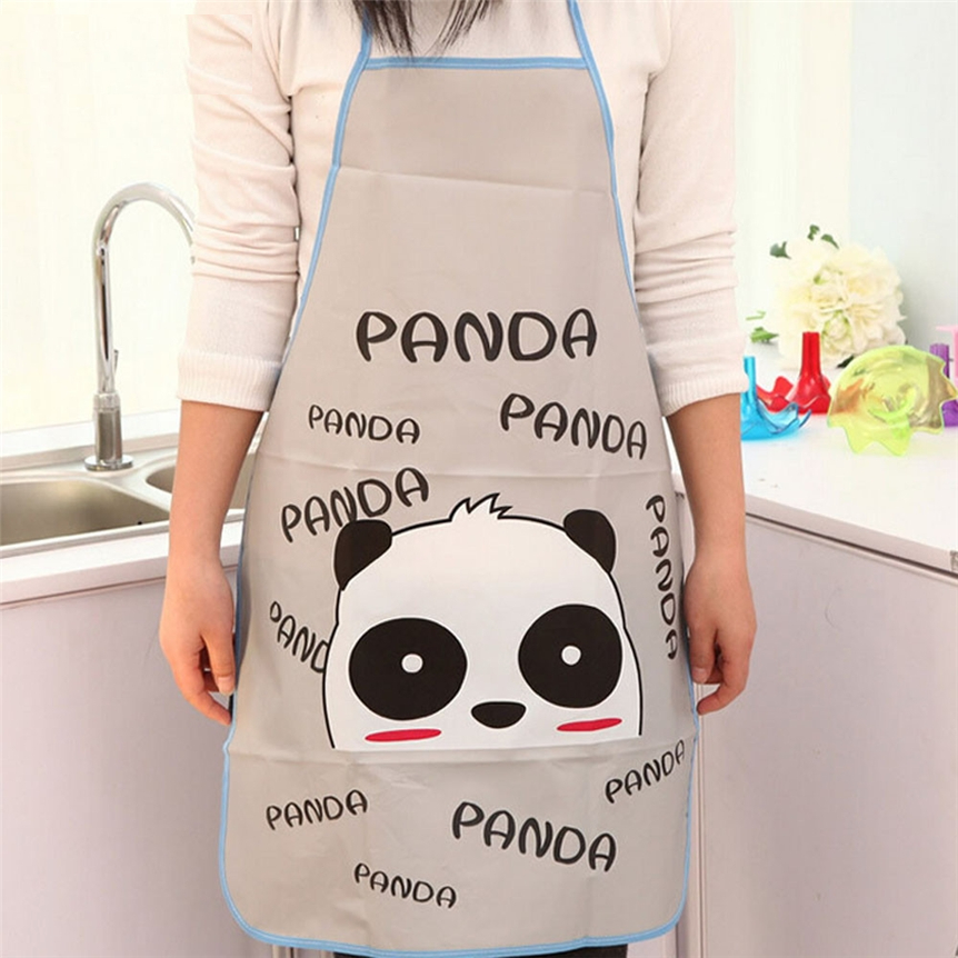 Cartoon Kitchen Apron